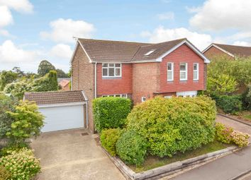 Thumbnail 3 bed detached house for sale in Pennant Hills, Bedhampton, Havant