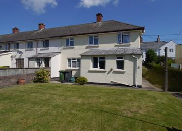 Thumbnail 3 bed semi-detached house for sale in Oakford Villas, North Molton, South Molton