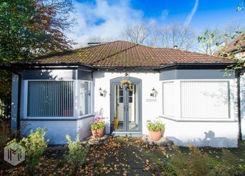 Thumbnail 4 bed detached bungalow for sale in Church Road, Bolton