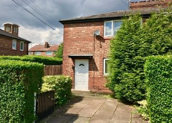 Thumbnail 2 bed property to rent in Ormskirk Avenue, West Didsbury, Didsbury, Manchester