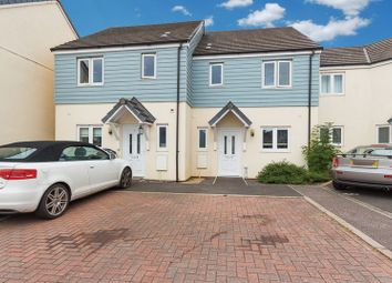 Thumbnail 2 bed terraced house for sale in Apple Tree Close, Chudleigh Knighton, Chudleigh, Newton Abbot