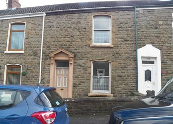 Thumbnail 2 bed terraced house for sale in Robert Street, Manselton, Swansea