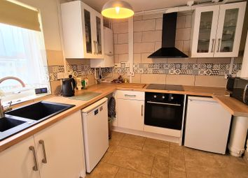 Thumbnail 1 bed flat to rent in Rokells, Basildon, Essex