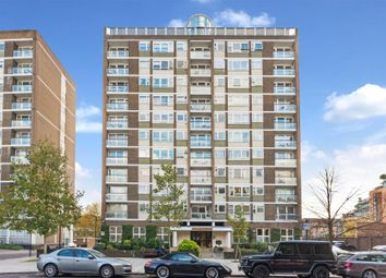 Thumbnail 1 bed flat for sale in Lords View II, St John's Wood Road