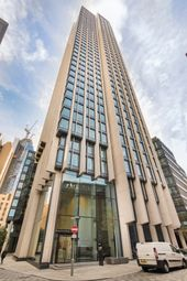 Thumbnail 2 bed flat to rent in South Bank Tower, 55 Upper Ground, Southwark, London