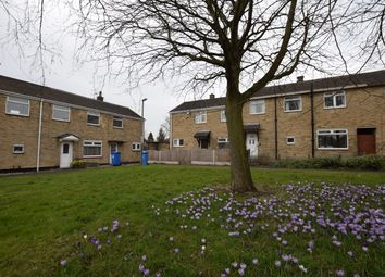 Thumbnail 3 bed end terrace house to rent in Oaklands Avenue, Littleover, Derby
