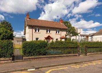 Thumbnail 3 bedroom flat for sale in Restalrig Drive, Edinburgh, Midlothian