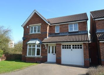 Thumbnail 4 bed detached house for sale in Balaams Wood Drive, Northfield, Birmingham