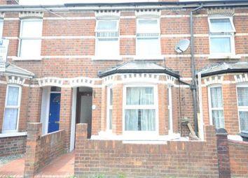 Thumbnail 3 bedroom terraced house for sale in Kensington Road, Reading, Berkshire