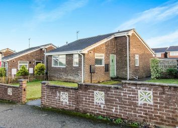 Thumbnail 2 bed bungalow to rent in Dale Hill Road, Maltby, Rotherham