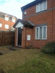 Thumbnail 2 bedroom semi-detached house to rent in Kingston Road, Birmingham