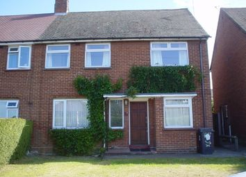 Thumbnail 5 bed semi-detached house to rent in Zealand Road, Canterbury