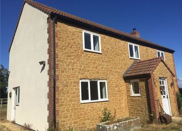 Thumbnail 4 bed detached house to rent in Pipplepen Lane, South Perrott, Beaminster