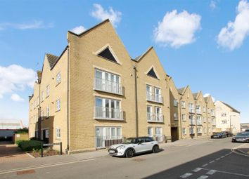 Thumbnail 2 bed flat for sale in Britannia Avenue, Shoreham-By-Sea