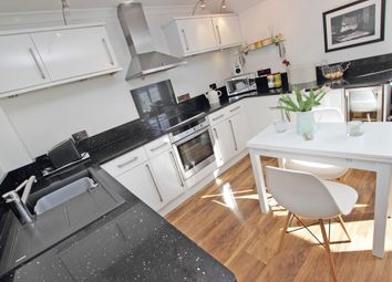 Thumbnail 1 bed flat for sale in Ashleigh Court, West Hoe, Plymouth