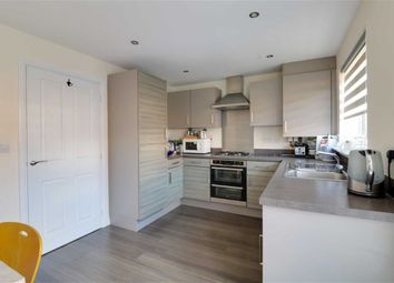 Thumbnail 4 bed semi-detached house for sale in Arisdale Avenue, South Ockendon