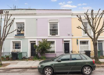 Thumbnail 2 bed terraced house for sale in Kelly Street, Camden, London