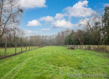 Thumbnail Land for sale in Court Road, Rollesby, Great Yarmouth