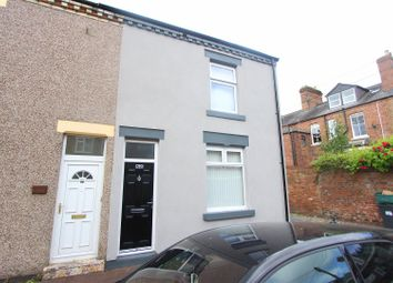 Thumbnail 2 bedroom end terrace house to rent in Raby Street, Darlington
