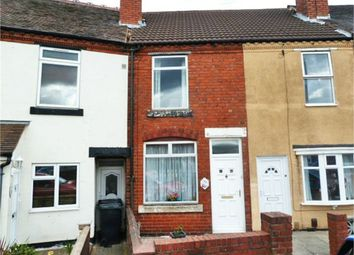 Thumbnail 2 bed terraced house for sale in New John Street, Halesowen, West Midlands