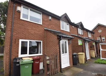 Thumbnail 3 bed end terrace house to rent in Bampton Close, Westhoughton, Bolton
