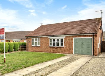 Thumbnail 2 bed bungalow for sale in Floriade Close, Spalding