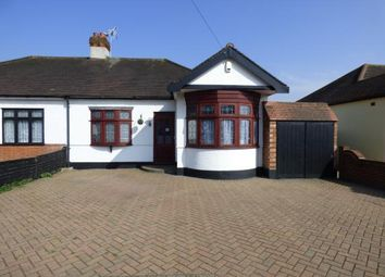 2 bed bungalow for sale in Grosvenor Drive, Hornchurch RM11