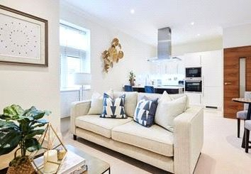 1 bed property to rent in Palace Wharf, Rainville Road, London W6