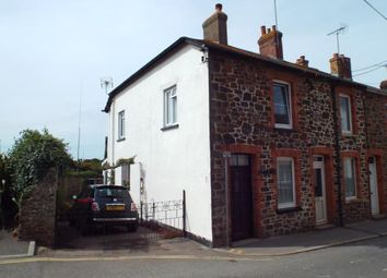 Thumbnail 1 bed end terrace house for sale in Barton Street, North Tawton