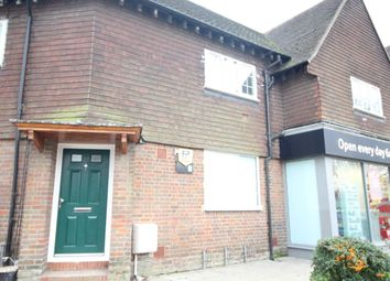 Thumbnail 3 bed maisonette to rent in Bedford Road, Letchworth Garden City