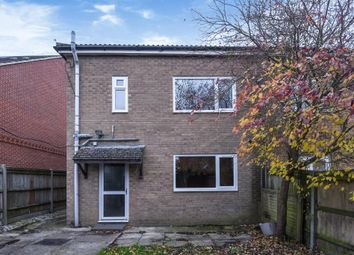 Thumbnail 3 bedroom semi-detached house to rent in Wynbush Road, East Oxford