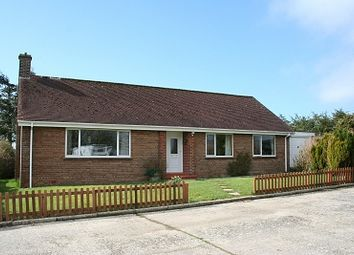 Thumbnail 3 bedroom bungalow for sale in Lochnagar, 1 Kidsdale Bungalows, Isle Of Whithorn