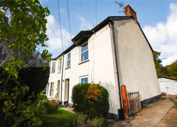 Thumbnail 3 bed semi-detached house for sale in Park Road, Hatherleigh, Okehampton