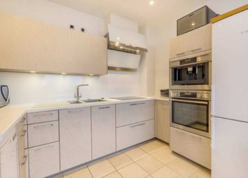 Thumbnail 2 bed flat for sale in East Block, Metro Central Heights, Elephant Castle, London