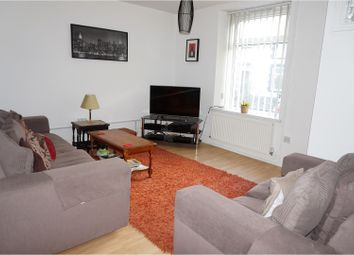 Thumbnail 3 bed terraced house for sale in William Street, Pontypridd