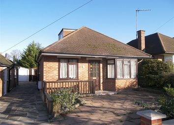 Thumbnail 2 bed detached bungalow for sale in Elmfield Road, Potters Bar