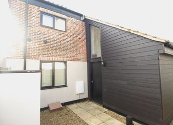 Thumbnail 2 bedroom barn conversion to rent in Bull Close, Norwich