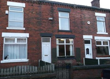 Thumbnail 2 bed terraced house to rent in Catherine Street West, Horwich, Bolton