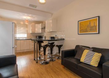 Thumbnail 5 bed detached house to rent in Mabfield Road, Manchester