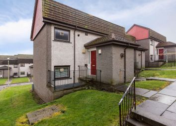 Thumbnail 1 bedroom flat for sale in Farquhar Brae, Torry, Aberdeen