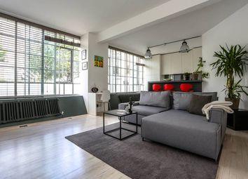 Thumbnail 1 bed flat to rent in Pattern House, St. John Street, Clerkenwell EC1V, London
