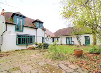 Thumbnail 5 bedroom detached house for sale in Southcote Lane, Reading, Berkshire