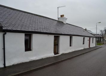 Thumbnail 4 bed cottage for sale in The Mains Main Street, Urquhart