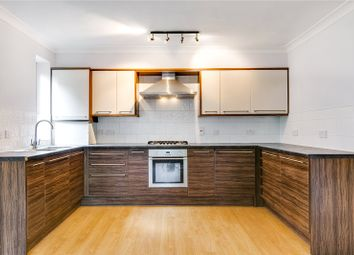 Thumbnail 1 bed flat for sale in Tudor House, 47 Windsor Way, Brook Green, London