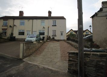 Thumbnail 2 bed cottage to rent in Brook Hill, Thorpe Hesley, Rotherham
