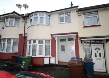 Thumbnail 2 bedroom flat to rent in Abercorn Crescent, South Harrow, Harrow