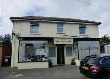 Thumbnail Commercial property to let in Carleton Tanning & Beauty, 309 Blackpool Road, Carleton, Poulton Le Fylde, Lancashire