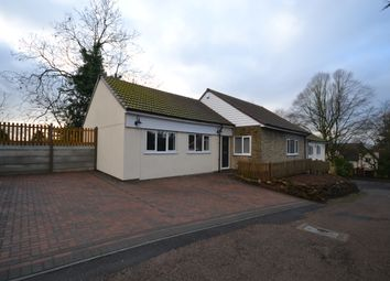 Thumbnail 3 bed semi-detached bungalow to rent in Lucknow Drive, Mapperley Park, Nottingham