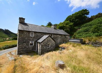 Thumbnail 3 bed detached house for sale in Cefncynhafal, Cwrt, Pennal, Nr Machynlleth, Powys