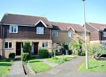 Thumbnail 2 bed property to rent in Dunfee Way, Byfleet, West Byfleet